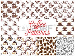sfondo caffe